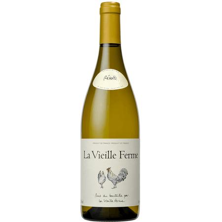 La-Vielle-Ferme-Branco-750-ml