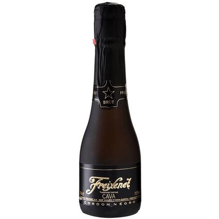 Freixenet-Mini-Cordon-Negro-Brut-Dourado-200-ml