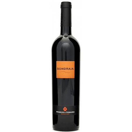 Sondraia-Poggio-Al-Tesoro--IGT-Tinto-750-ml