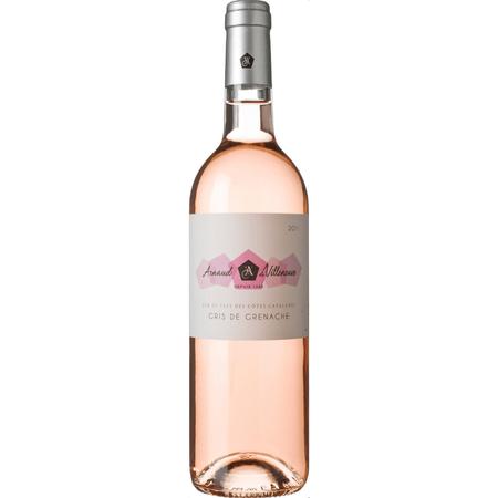 Arnaud-Villeneuve-Grenache-Rose-Tinto-750-ml