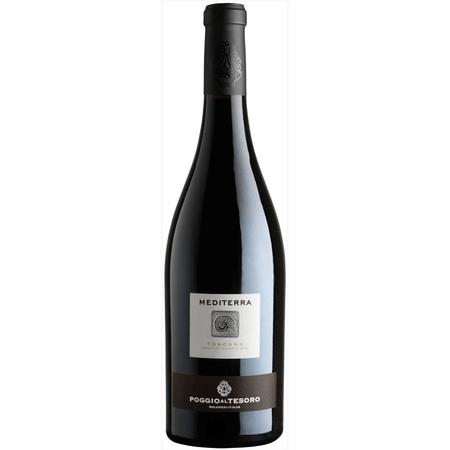 Mediterra-Poggio-Al-Tesoro--IGT-Tinto-750-ml