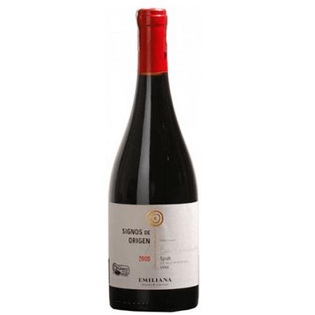 Emiliana-Signos-Origem-Syrah-Tinto-750-ml