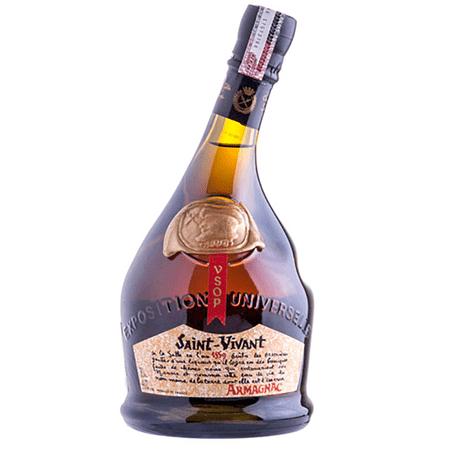 Armagnac-VSOP-Saint-Vivant-Dourado-700-ml