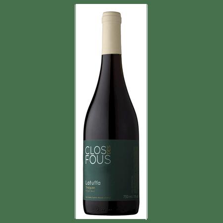 Latufa-Pinot-Noir-Clos-des-Fous-Tinto-750-ml