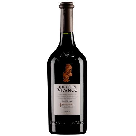 Vivanco-Coleccion-4-Varietales-Tinto-750-ml