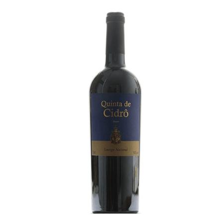 Vinho-Quinta-do-Cidro-Touriga-Nacional-Tinto-750-ml