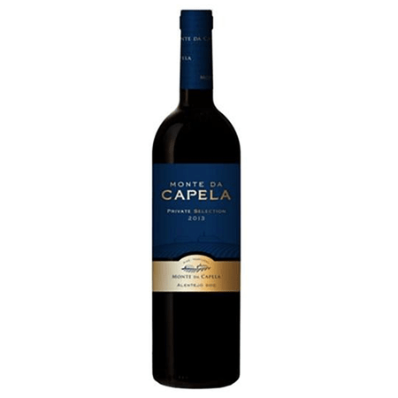 Vinho-Monte-da-Capela-Private-Selection-Tinto-750-ml