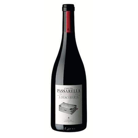 Vinho-Casa-da-Passarella-Descoberta-Colheita-Tinto-750-ml