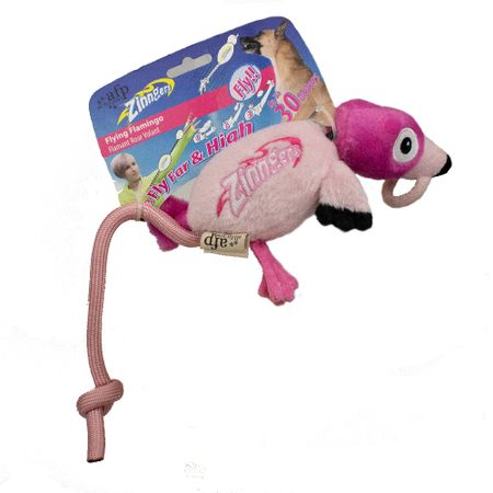 Flamingo-Voador---Afp-All-For-Paws