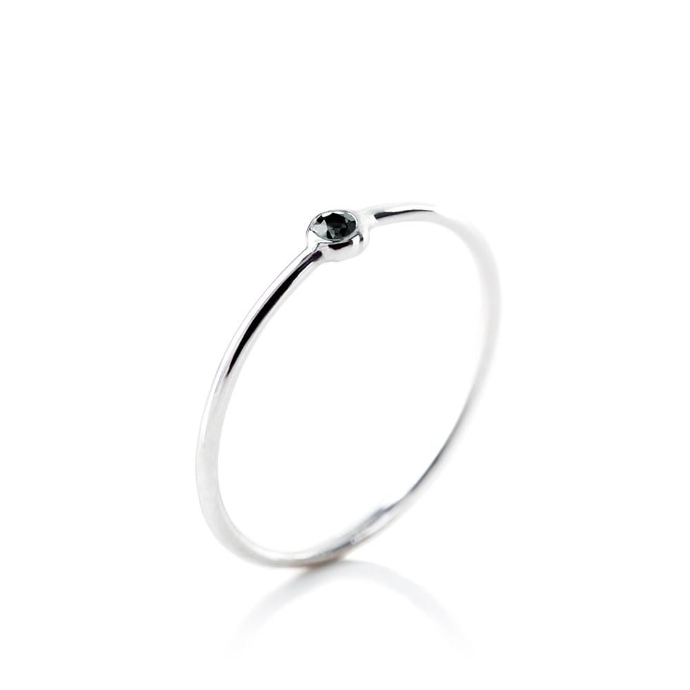 Aliancinha-Solar-Diamante-Negro