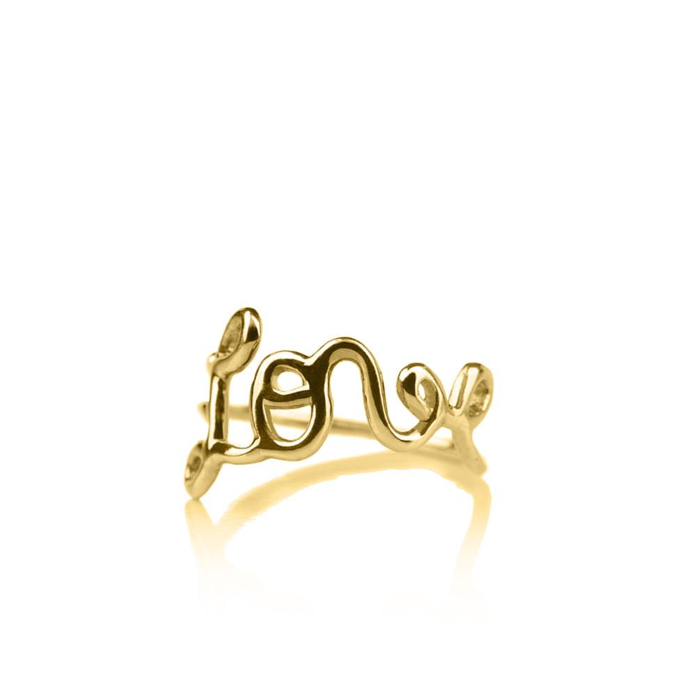 Anel-Love
