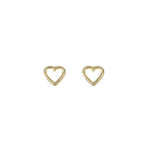 Brinco-Heart-Pequeno