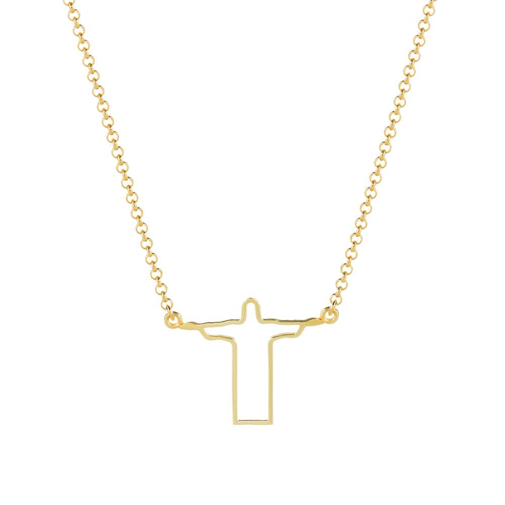 Colar-Cristo