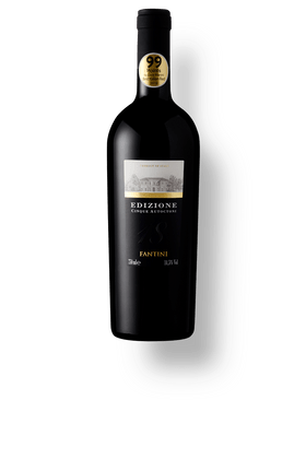 Vinho-Tinto-Edizione-Cinque-Autoctoni-N°19-2017