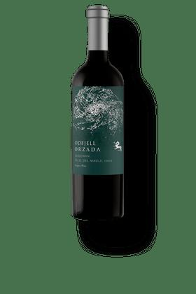 Vinho-Tinto-Odfjell-Orzada-Carignan-Organico-2018