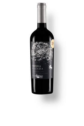 Vinho-Tinto-Odfjell-Orzada-Carmenere-Organico-2017