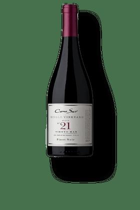 "Vinho-Tinto-Cono-Sur-Single-Vineyard-Pinot-Noir-Block-21-""Viento-Mar""-2017"