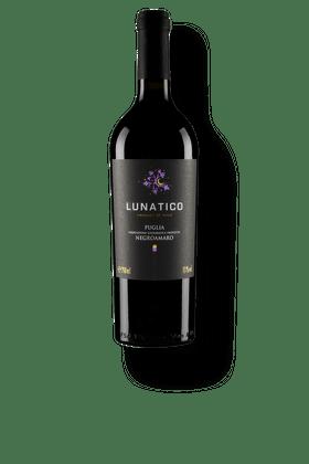 Vinho-Tinto-Lunatico-Negroamaro-Puglia-IGP-2018