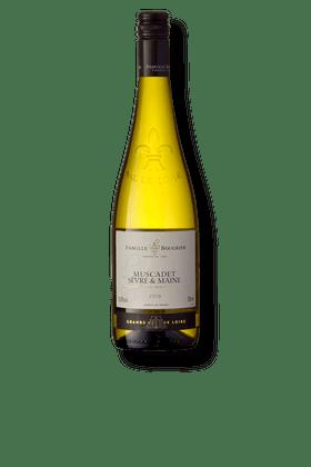 Vinho-Branco-Famille-Bougrier-Muscadet-Sevre---Maine-2019