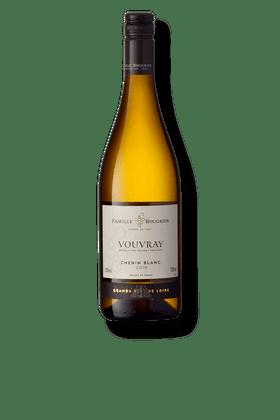 Vinho-Branco-Famille-Bougrier-Vouvray-2019