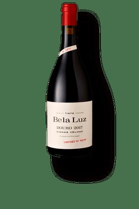 Vinho-Tinto-Rocim-Bela-Luz-Vinhas-Velhas-Douro-2017