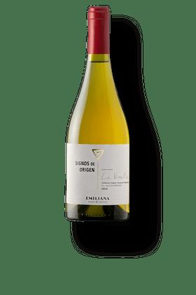Vinho-Branco-Emiliana-Signos-de-Origen-Blanco-2014