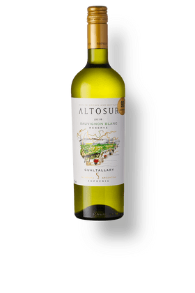 Vinho-Branco-Sophenia-Altosur-Reserve-Sauvignon-Blanc-2018