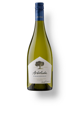 Vinho-Branco-Arboleda-Chardonnay-2017