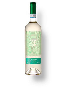 Vinho-Branco-Duedipi-Pinot-Grigio-delle-Venezie-DOC-2018