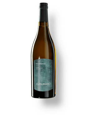 Vinho-Branco-Cusumano-Shamaris-Grillo-DOC-2019