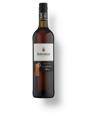 Vinho-Fortificado-Barbadillo-Oloroso-Sherry