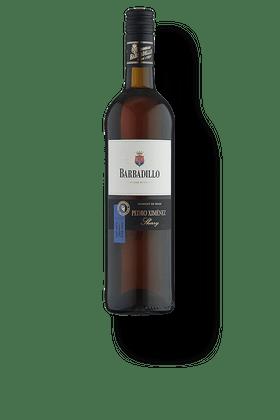 Vinho-Fortificado-Barbadillo-Pedro-Ximenez-Sherry