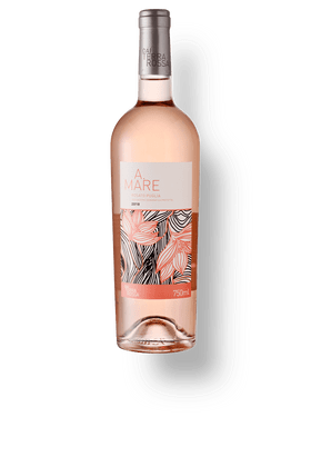 Vinho-Rose-Dai-Terra-Rossa-A.Mare-Rosato-Puglia-IGP-2018
