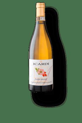 """Vinho-de-Sobremesa-Moscato-d-Asti-""""La-Rosa-Selvatica""""-DOCG-2018"""