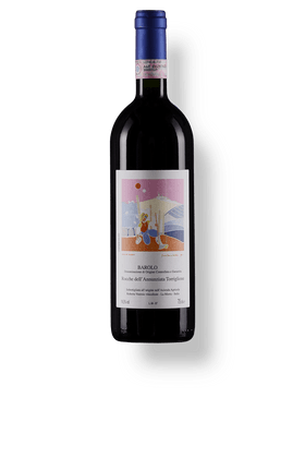 Vinho-Tinto-R.-Voerzio-Barolo--Rocche-dell-Annunziata-Torriglione--DOCG-2004