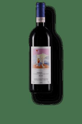 Vinho-Tinto-R.-Voerzio-Barolo--Brunate--DOCG-2003