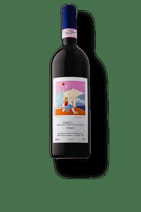 Vinho-Tinto-R.-Voerzio-Barolo--Cerequio--DOCG-2003
