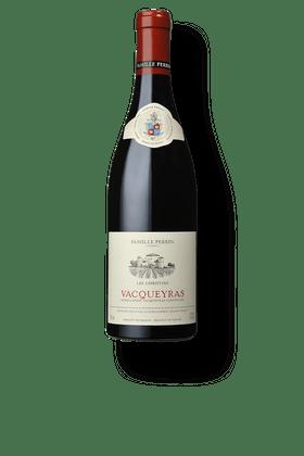 Vinho-Tinto-F.-Perrin-Vacqueyras--Les-Christins--2017