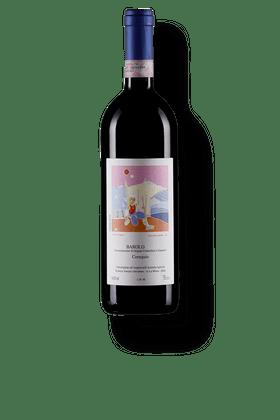 Vinho-Tinto-R.-Voerzio-Barolo--Cerequio--DOCG-2005