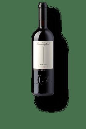 """Vinho-Tinto-Barbera-d-Alba-""""Madama""""-DOC-2017"""