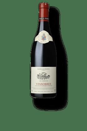 Vinho-Tinto-Vinsobres--Les-Cornuds--2016