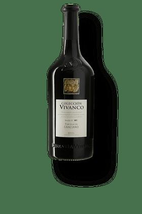 Vinho-Tinto-Vivanco-Coleccion-Graciano-2007