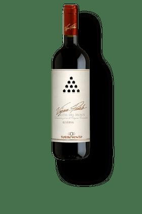 Vinho-Tinto-Torrevento-Castel-del-Monte-Nero-di-Troia-Riserva--Vigna-Pedale--DOCG-2015