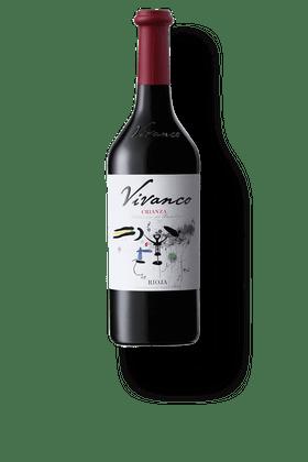 Vinho-Tinto-Vivanco-Crianza-2016