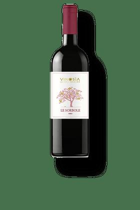 Vinho-Tinto-Le-Sorbole-Rosso-IGT-2018