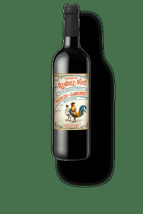 Vinho-Tinto-Premier-Rendez-Vous-Merlot---Cabernet-Sauvignon-2018