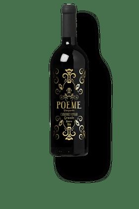 Vinho-Tinto-Poeme-Cabernet-–-Syrah-Grande-Reserve---Poeme-Cabernet-Sauvignon---Syrah-Grande-Reserve-2018