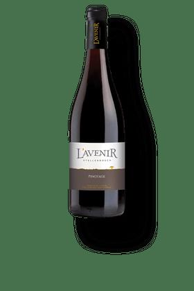 Vinho-Tinto-L'Avenir-Pinotage-2017