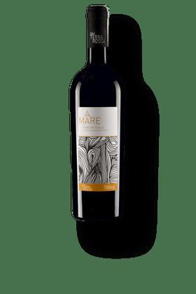 Vinho-Tinto-Dai-Terra-Rossa-A.Mare-Primitivo-Puglia-IGP-2018