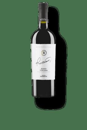 Vinho-Tinto-Rossetti-Rosso-Toscana-IGT-2019
